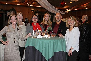Physician Holiday Celebration 2017