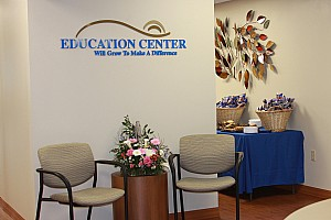 Education Center Open House