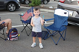 4th of July Tailgate 2018
