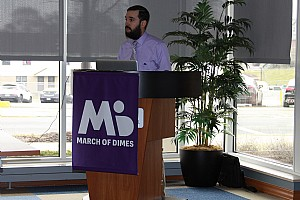March of Dimes Kickoff Event 2019